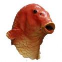 Karpfen Maske - Fischmaske - Carp Mask