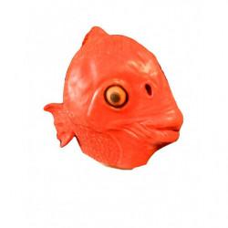 Fisch Maske Meeresbewohner