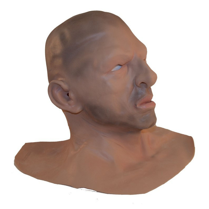 Knastbruder Maske