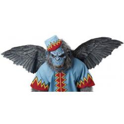Fliegender Affe Kostüm