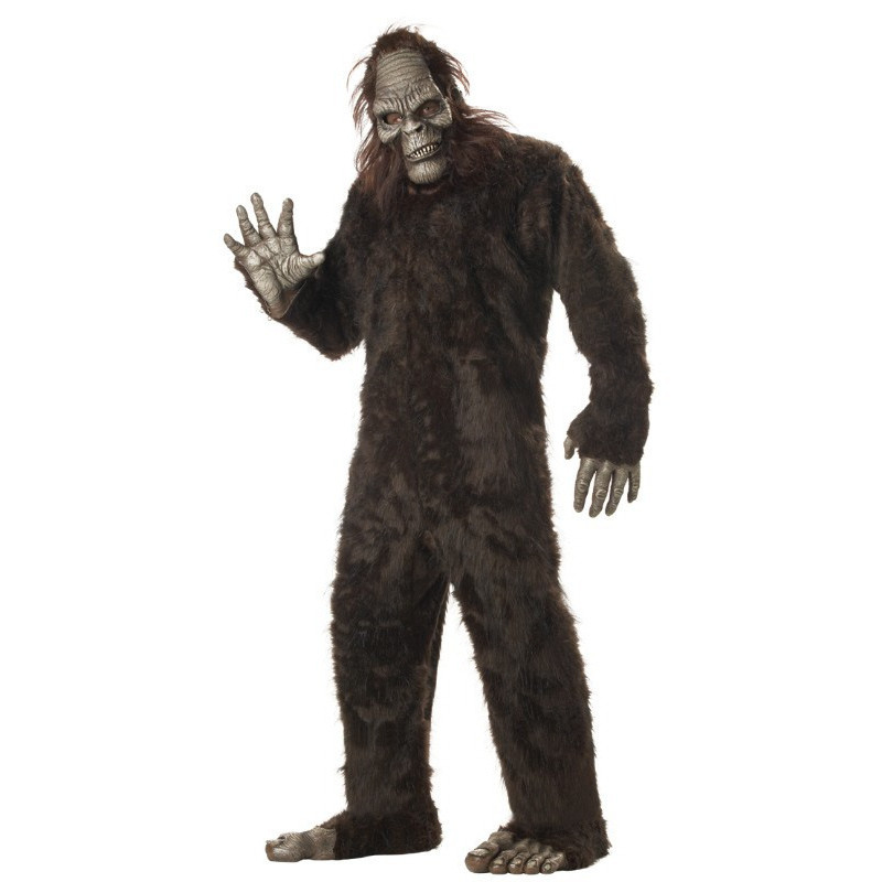 Big Foot Kostüm