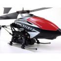 Ferngesteuerte Hubschrauber SYMA S107C 3-Kanal mit Kamera und MicroSD karte