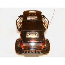 RC Hummer mit MP3-Anschluß