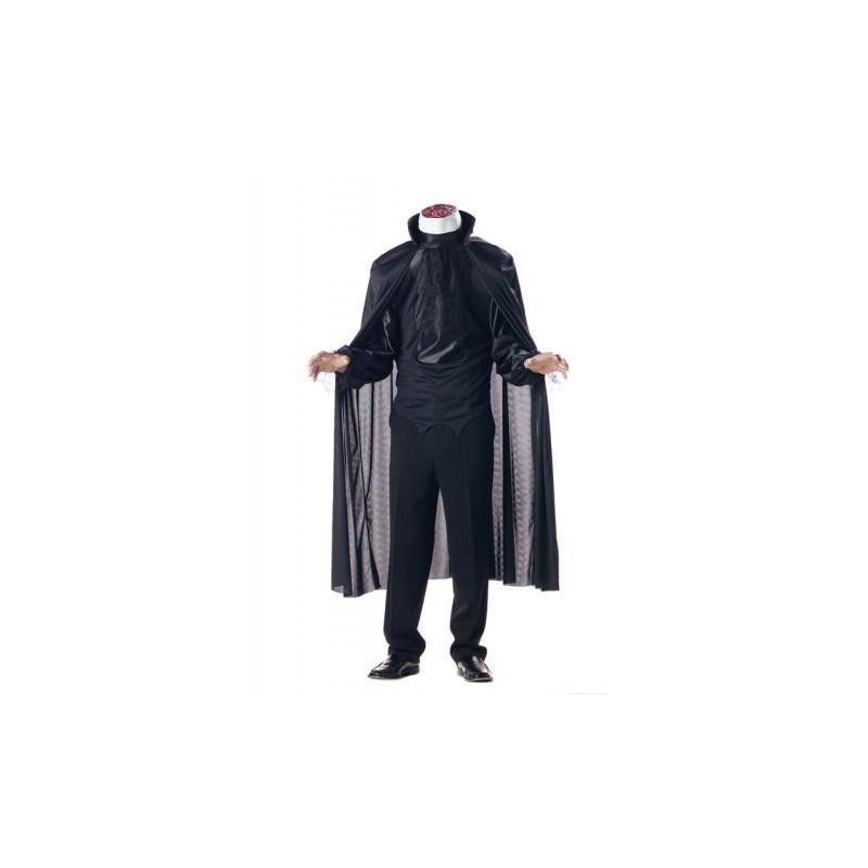 Kopfloser Reiter halloween kostüm