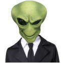 Alien Agent Kinderkostüm