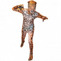 Jaguar Morphsuit Ganzkörperanzug Erwachsenen