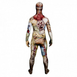 Horror Morphsuit Facelift