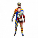 Horror Clown Morphsuit