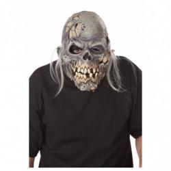 Animierte Untoter Horror Maske