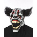 Ani Motion Clown Maske