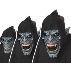 Ani Motion Horror Maske Night Stalker