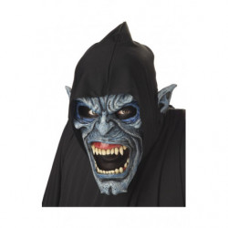 Ani Motion Horror Maske Night Stalker