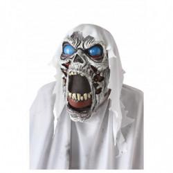 Gequälte Seele Ani Motion Maske