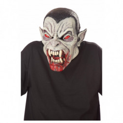 Vampir Ani Motion Maske