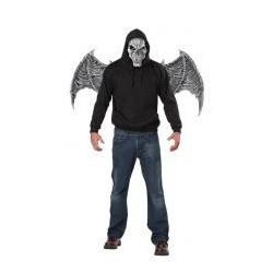 Halloween Kostüm Untoten Engel der Peiniger