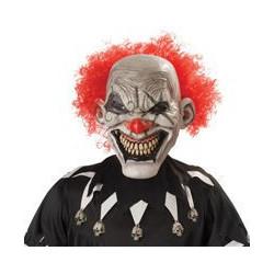 Böser Horror Clown Kostüm