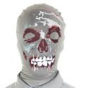 Morph Maske Zombie Morphsuit Maske