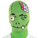 Morph Maske Frankenmorph Morphsuit Maske