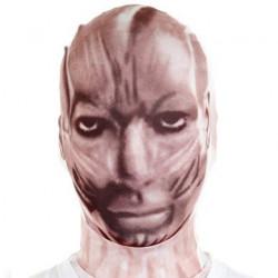 Morph Maske Muskel Morphsuit Maske