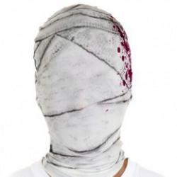 Morph Maske Mumie Morphsuit Maske