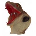 Kobra Schlangenmaske