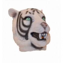 Weißer Tiger Maske