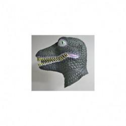 Raptor Dino maske