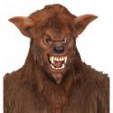 Werwolf Maske - Wolf-Mann