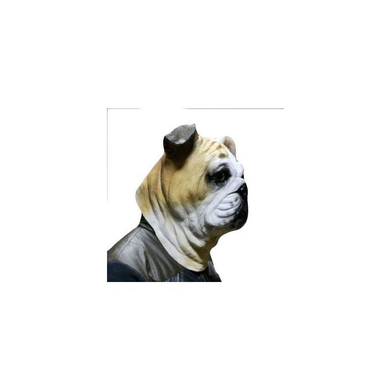 Hunde Maske Boxer