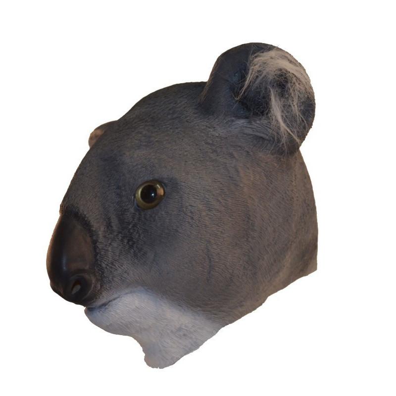Koala Baer Maske