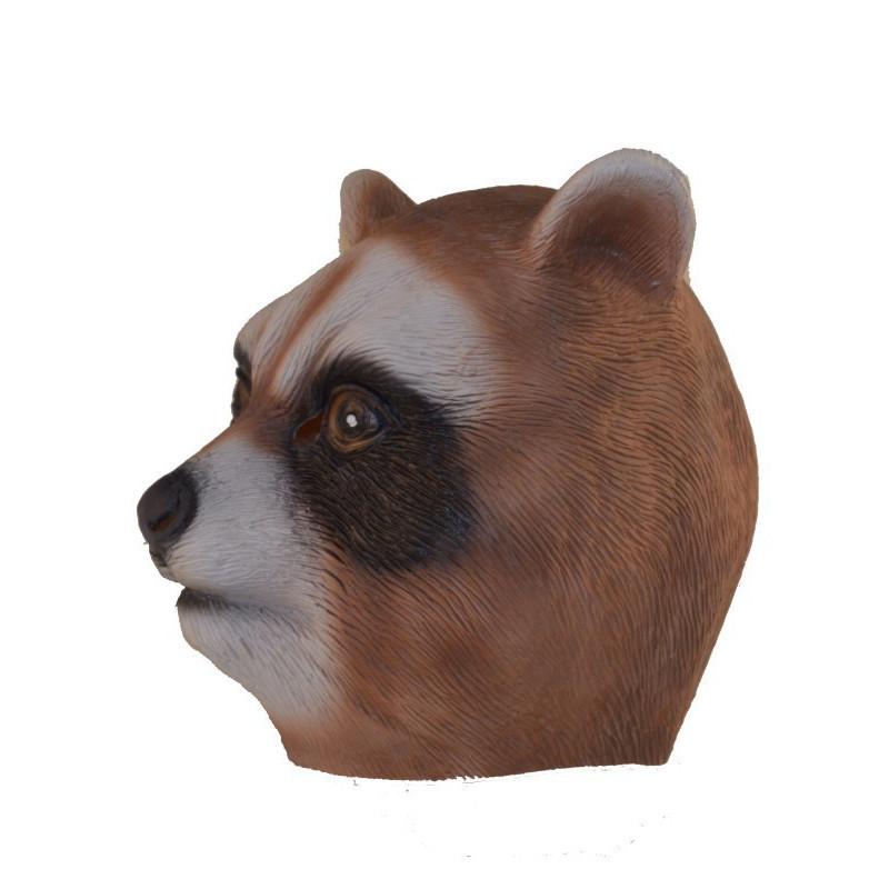 Katzenbaer Maske