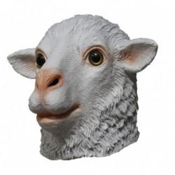Schaf Maske