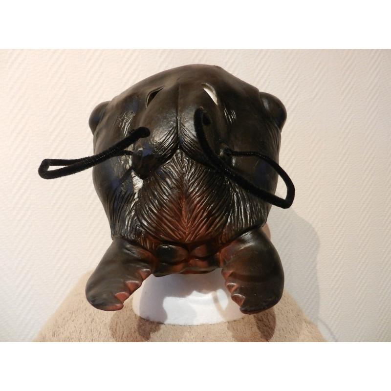 Maske Ameisen Kopf