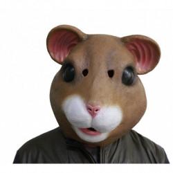 Hamster Maske