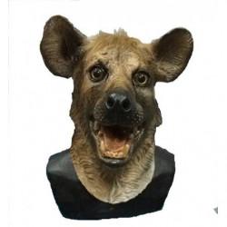 Hyena Maske Deluxe