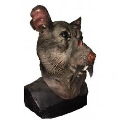 Ratten Maske Splinter