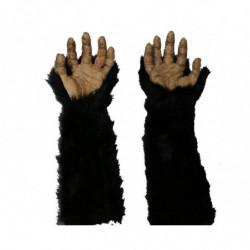 Gorilla Affen Hände - Handschuhe