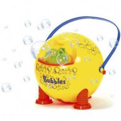 Seifenblasenmaschine tragbar