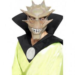 Maske freundlichen Alien