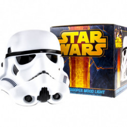Star Wars 3D Mood Light Storm Trooper Raumleuchte