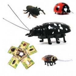 Batteriebetrieben Robot Insekten Krabbeltiere