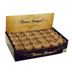Tattoo Stempel Set