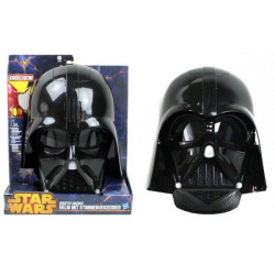Star Wars Darth Vader Helm mit Stimmenverzerrer