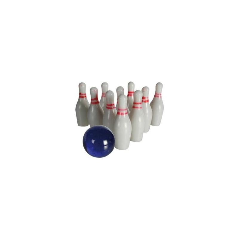 mini bowling spiel