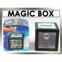 Zauber Spardose Magic Miracle