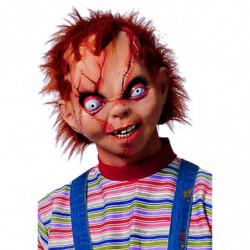 Chucky Maske - die Mörderpuppe