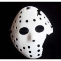 Horror Eishockey Maske