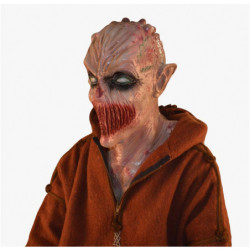 Horror Alien Dämon Monster Maske