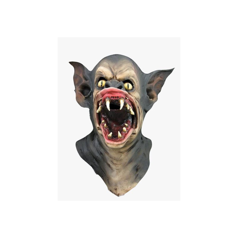 Monstermaske Alien Gremlin