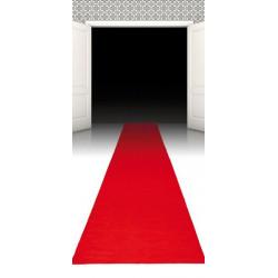 Roter VIP Teppich / Läufer